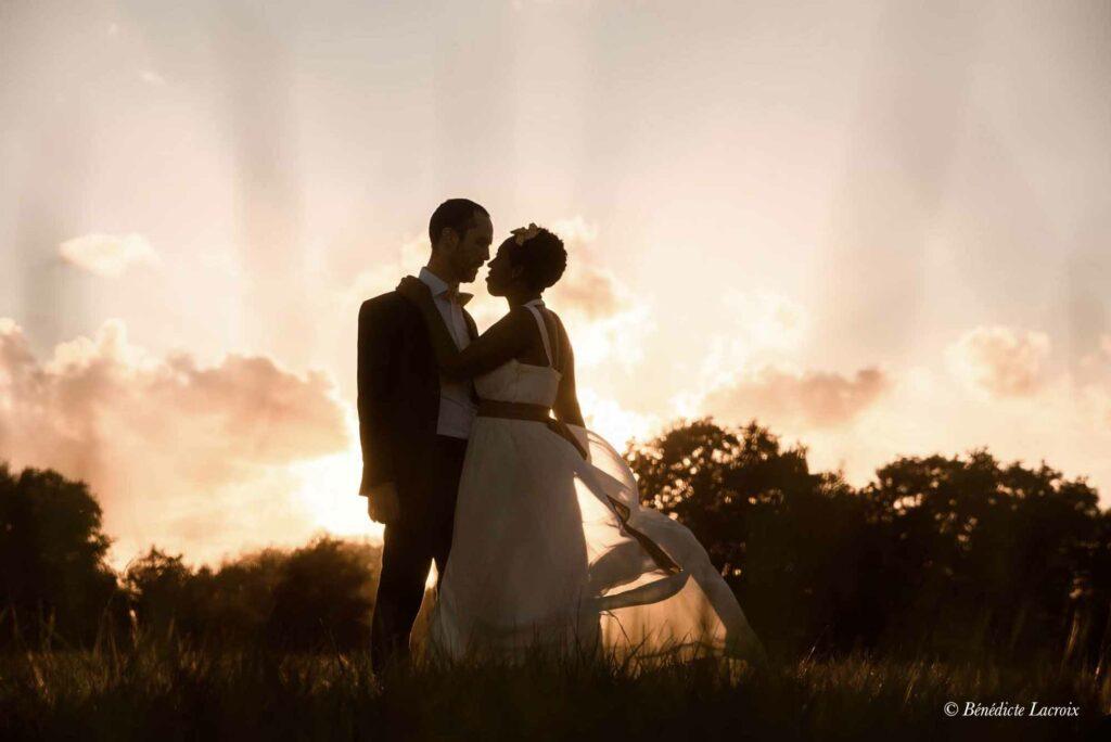 maries dans le soleil