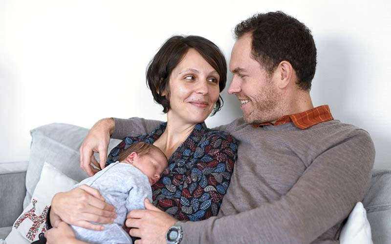 Pourquoi faire appel à un photographe professionnel pour vos photos de famille ?
