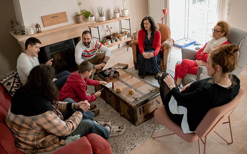 Réaliser une séance photo lifestyle à domicile